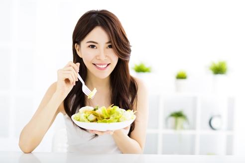 อาหารเพื่อสุขภาพ สำหรับสาย Exercise